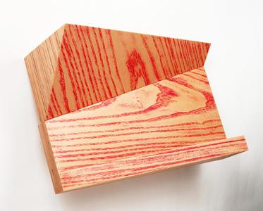 Wood Fold #6