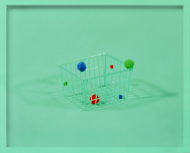 Little Green Basket