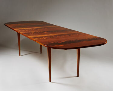 Dining/ library table