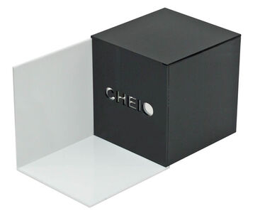 CHEIO - Tridimensional