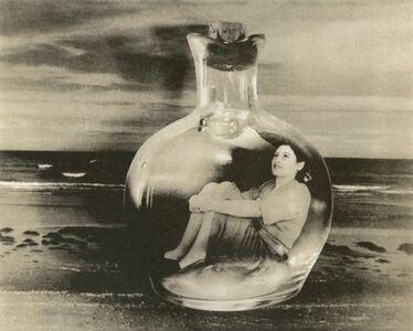Sueño Nº 5, Botella del mar