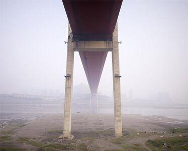 Egongyan Bridge, Changjiang River
