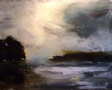 Light over the Fraser