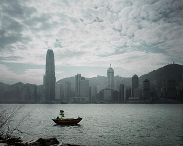 heaven on earth / victoria harbour
