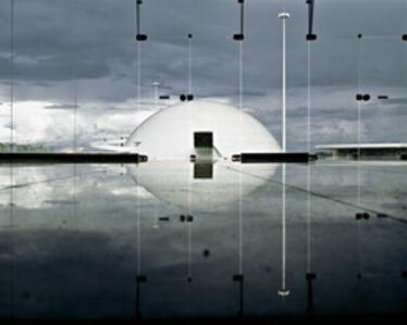 Enclosure Brasilia