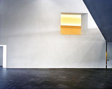 Untitled (Diebenkorn Yellow Window)