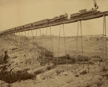 Dale Creek Bridge, Union Pacific Railway
