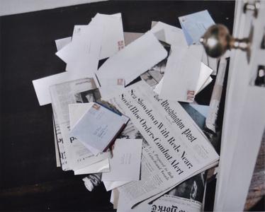 Briefe / Zeitungen