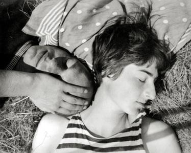 Walter and Ellen Auerbach