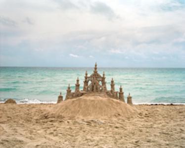 Castle, Miami, Florida