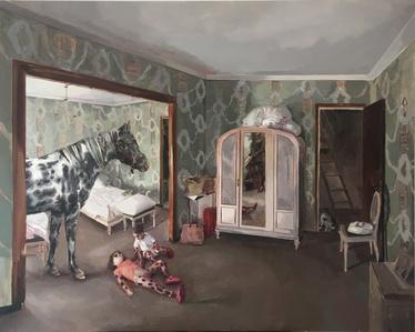 Si naces en un establo eres un caballo