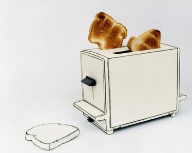 Representation #29 (Toaster)