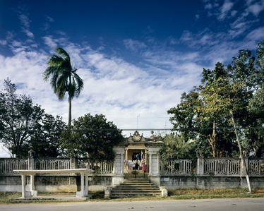 Villa Antonia / Housing, Cienfuegos