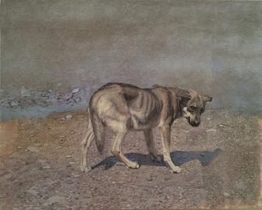 Pale Dog