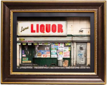 Lane Liquor