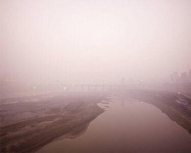 Caiyuan Bridge, Changjiang River (1)
