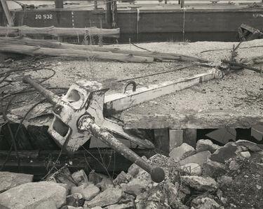 Ship's Anchor, Middletown, Rhode Island
