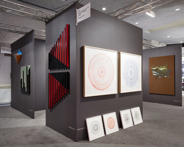 Galerie Christian Lethert at NADA Miami Beach 2014