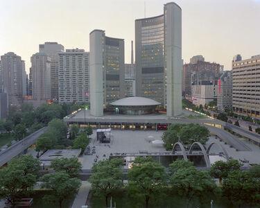City Hall, Toronto, ON