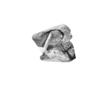 Fragment from Relief