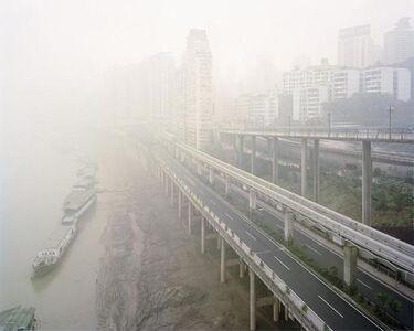 Jialing Rivershore Drive, Jialing River