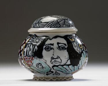 Zaha Hadid Jar