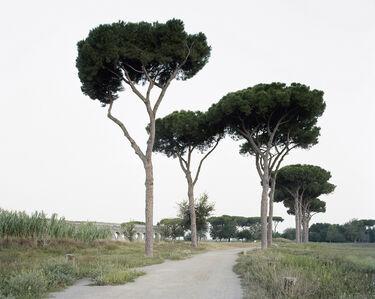 Aqua Claudia (Parco degli Acquedotti 1)