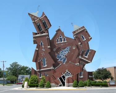 Deconstructing the Churches 4