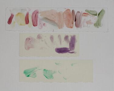 Process Work (#3): Ink Blots