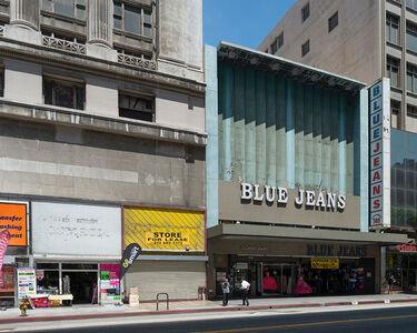 Blue Jeans, DTLA