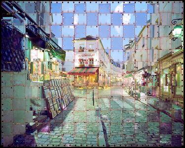 #256,  Montmartre 2