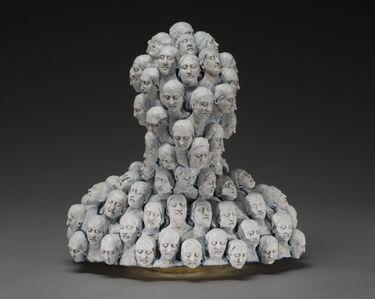 Kwan Yin, 1000 Madonnas