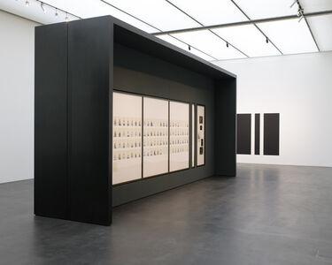 Taryn Simon: Shouting is Under Calling at Kunstmuseum Luzern