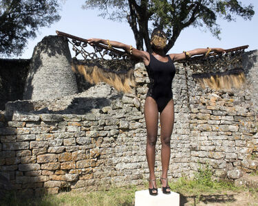 Chapungu - The Return to Great Zimbabwe