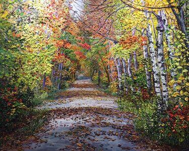 Thornbury Trail