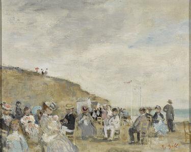 Seascape Deauville