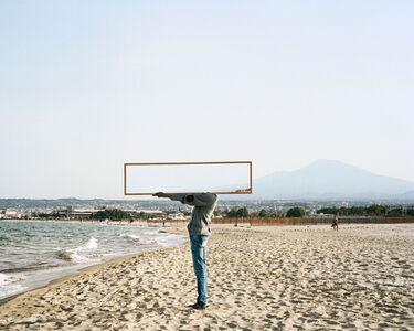 Untitled (Epilogue III), Catania, Italy