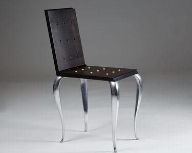 "Chair ""Lola Mundo"""
