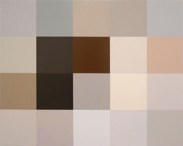 Aesthetics Consideration (Brown on the Carpet)