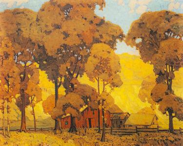 Autumn Afternoon