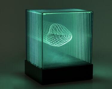 Untitled. Light Box