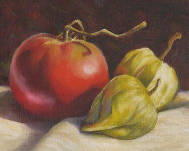 Tomato and Tomatillos
