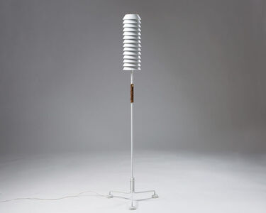 "Floor lamp ""Maja the Bee"""