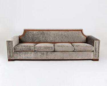 Freestanding Four Seat Sofa (pair)