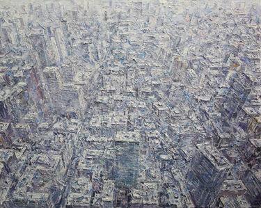 Invisible of city No.23