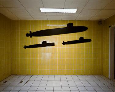 Untitled (submarines)
