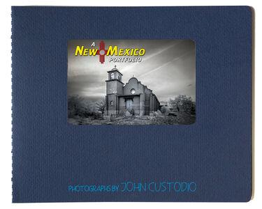 A New Mexico Portfolio