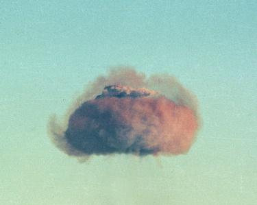 Teapot cloud #3