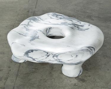 Unique The Barrel coffee table