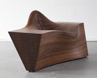 """""""Steam 14"""" lounge chair"""